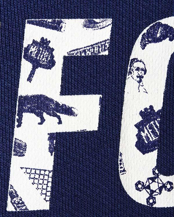 женская свитшот Maison Kitsune, сезон: лето 2015. Купить за 5800 руб. | Фото $i