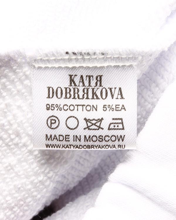 женская брюки KATЯ DOBRЯKOVA, сезон: лето 2016. Купить за 3800 руб. | Фото 5