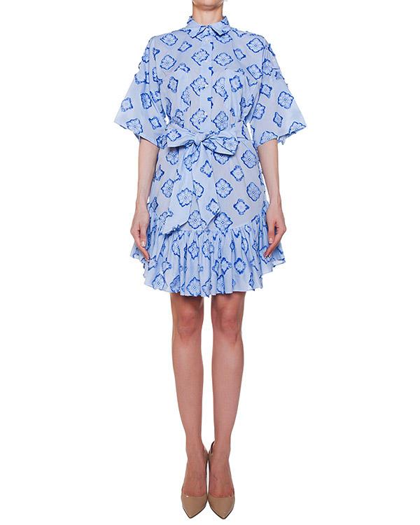 женская платье Sara Roka, сезон: лето 2017. Купить за 25700 руб. | Фото $i