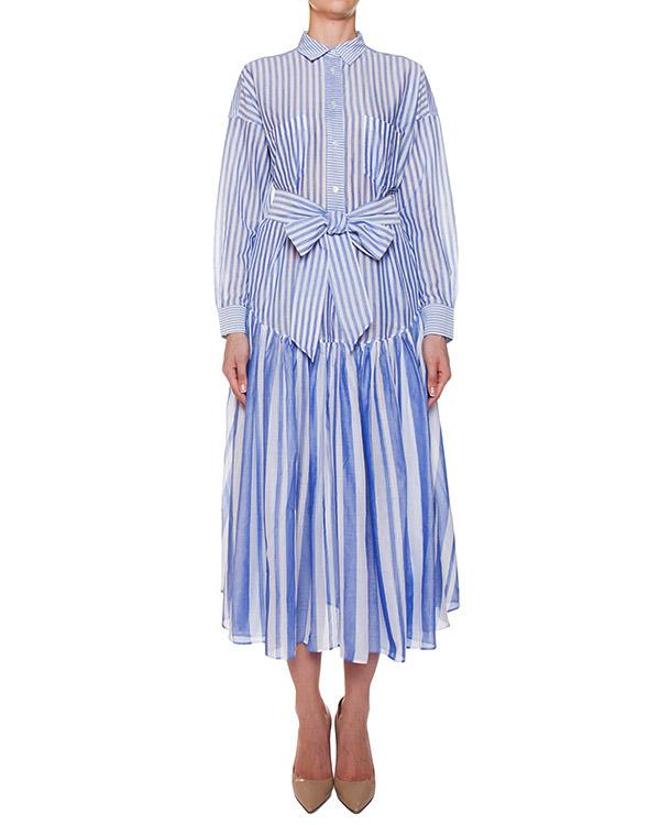 платье  артикул SS17-12B марки Sara Roka купить за 25000 руб.