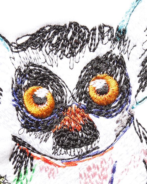 женская свитшот KATЯ DOBRЯKOVA, сезон: лето 2017. Купить за 6100 руб. | Фото $i
