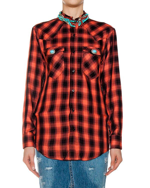 рубашка  артикул SS1771 марки Forte Couture купить за 13500 руб.