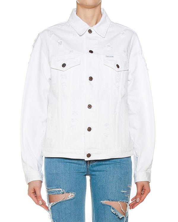 куртка  артикул SS1775 марки Forte Couture купить за 14500 руб.