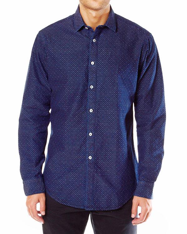 мужская рубашка Brian Dales, сезон: зима 2013/14. Купить за 3900 руб.   Фото 1