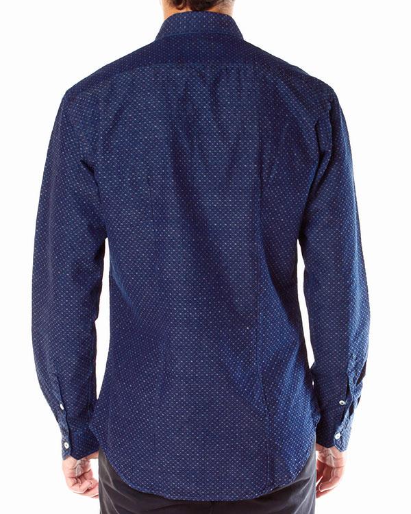 мужская рубашка Brian Dales, сезон: зима 2013/14. Купить за 3900 руб.   Фото 2