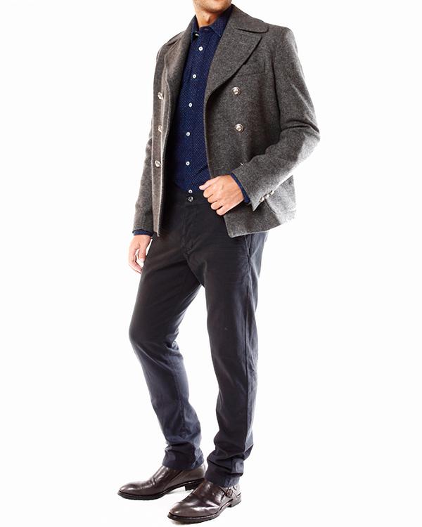 мужская рубашка Brian Dales, сезон: зима 2013/14. Купить за 3900 руб.   Фото 3