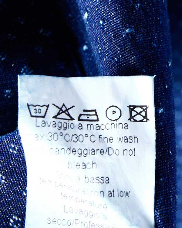мужская рубашка Brian Dales, сезон: зима 2013/14. Купить за 3900 руб.   Фото 5