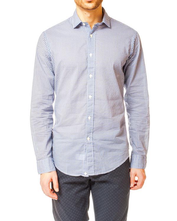 мужская рубашка Brian Dales, сезон: лето 2014. Купить за 5100 руб.   Фото $i