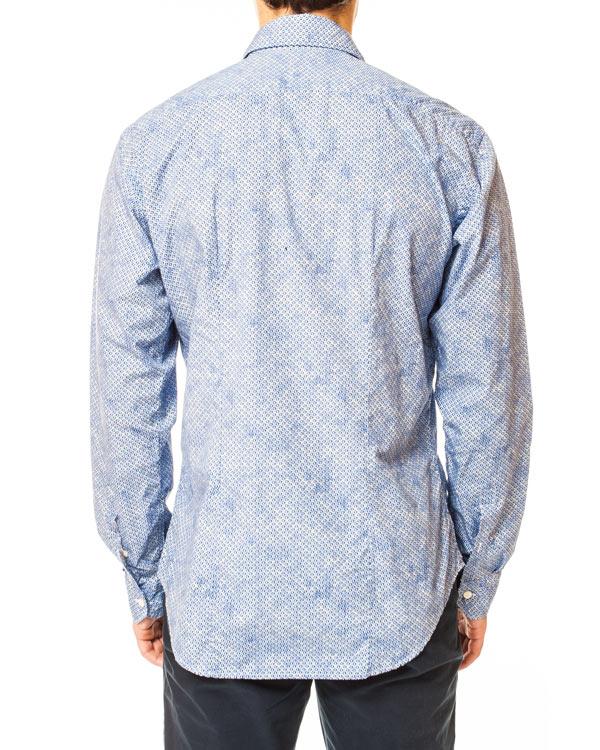 мужская рубашка Brian Dales, сезон: лето 2014. Купить за 6300 руб. | Фото 2