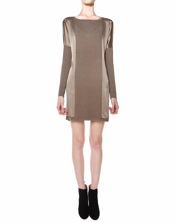 женская платье P.A.R.O.S.H., сезон: зима 2014/15. Купить за 16900 руб. | Фото 1