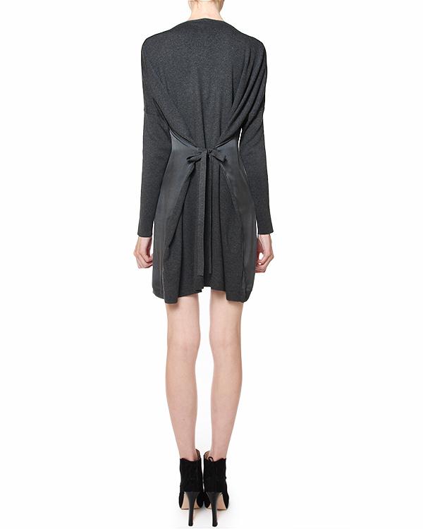 женская платье P.A.R.O.S.H., сезон: зима 2014/15. Купить за 16900 руб. | Фото 3