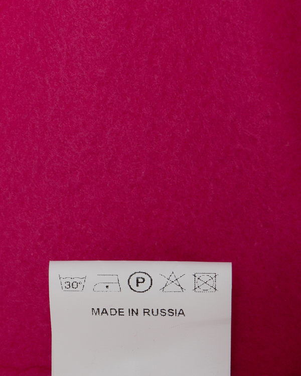 женская брюки Saint-Tokyo, сезон: зима 2017/18. Купить за 15000 руб. | Фото $i
