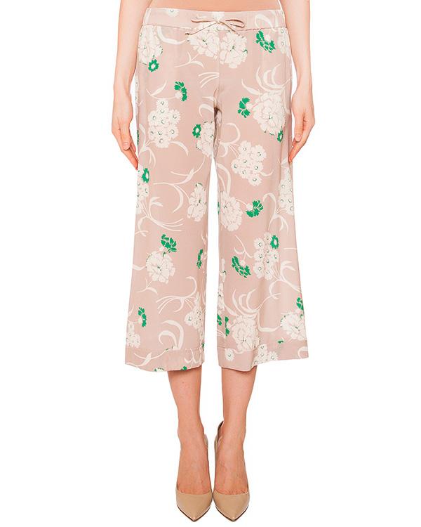 женская брюки P.A.R.O.S.H., сезон: лето 2016. Купить за 18400 руб. | Фото 1