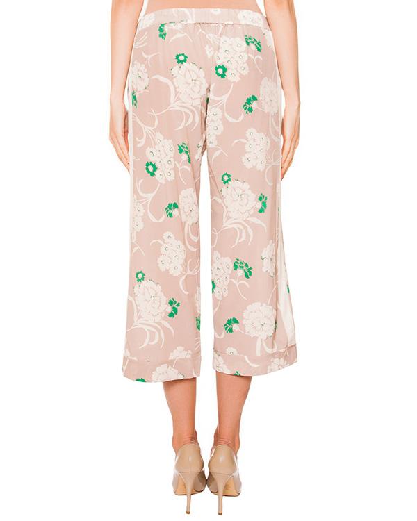 женская брюки P.A.R.O.S.H., сезон: лето 2016. Купить за 18400 руб. | Фото 2