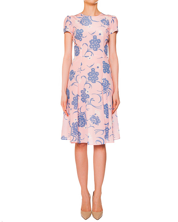 женская платье P.A.R.O.S.H., сезон: лето 2016. Купить за 22100 руб. | Фото 1