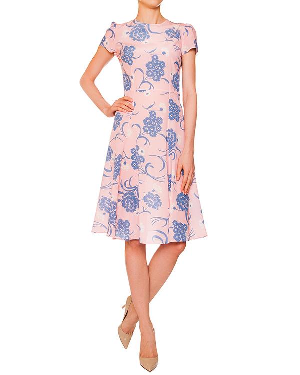 женская платье P.A.R.O.S.H., сезон: лето 2016. Купить за 22100 руб. | Фото 2