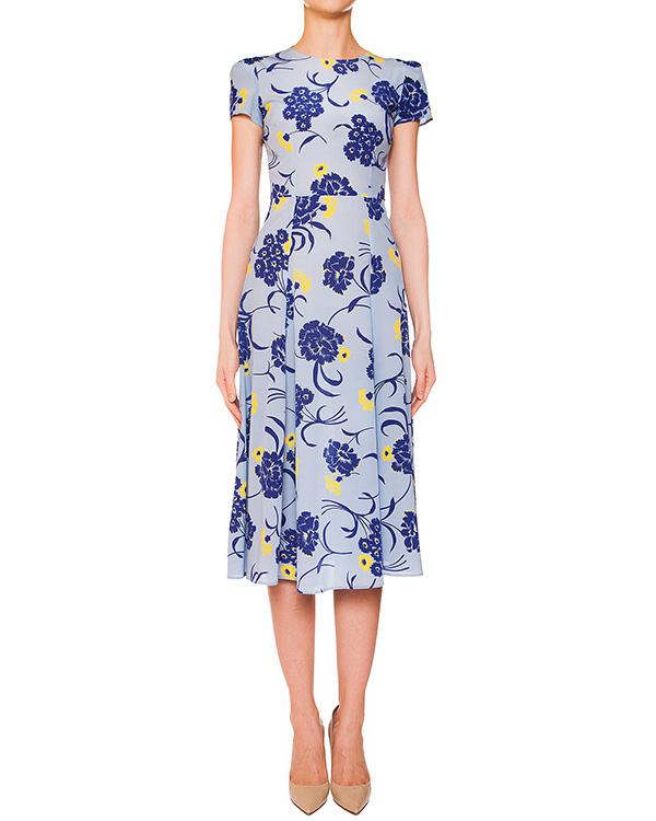 женская платье P.A.R.O.S.H., сезон: лето 2016. Купить за 24900 руб. | Фото 1
