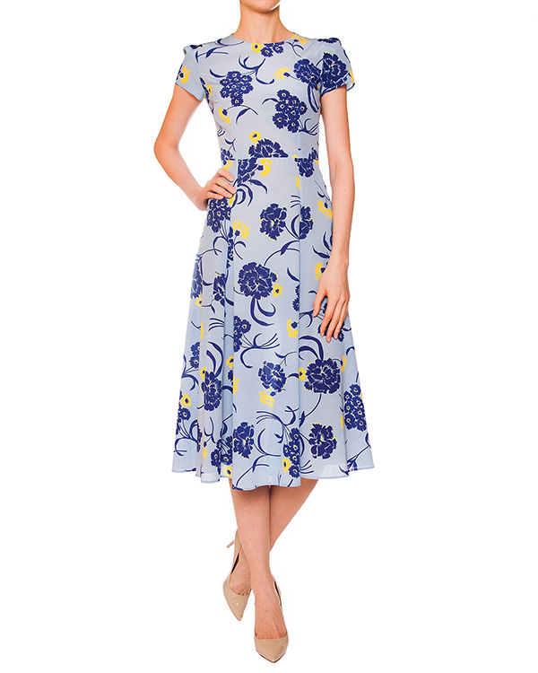 женская платье P.A.R.O.S.H., сезон: лето 2016. Купить за 24900 руб. | Фото 2