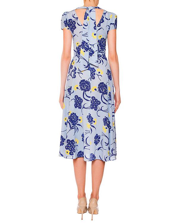 женская платье P.A.R.O.S.H., сезон: лето 2016. Купить за 24900 руб. | Фото 3