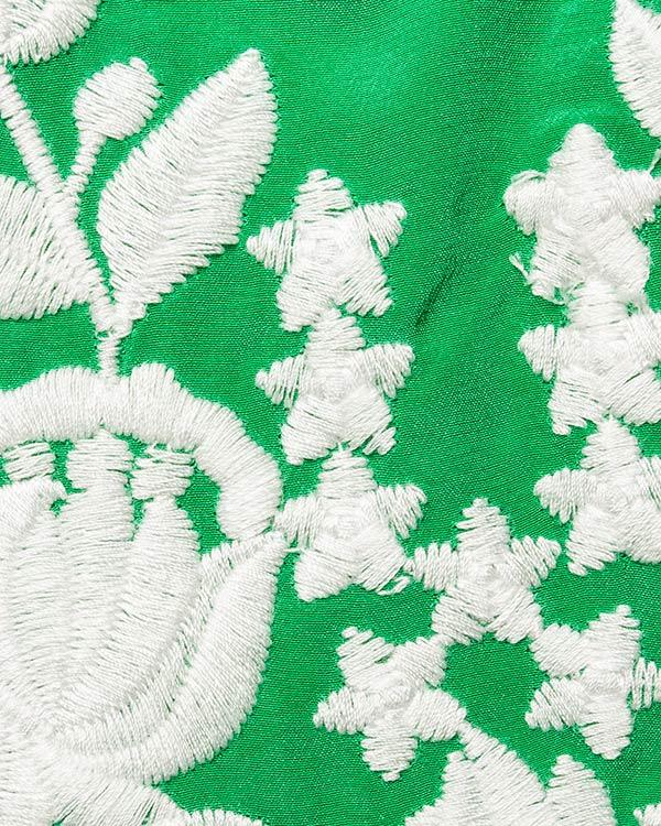 женская блуза P.A.R.O.S.H., сезон: лето 2016. Купить за 13600 руб. | Фото 4