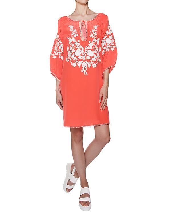 женская платье P.A.R.O.S.H., сезон: лето 2016. Купить за 32400 руб. | Фото 2