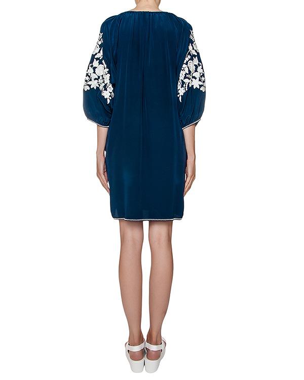 женская платье P.A.R.O.S.H., сезон: лето 2016. Купить за 32400 руб. | Фото 3