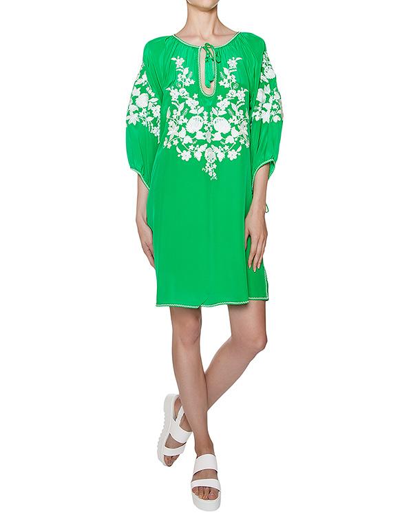 женская платье P.A.R.O.S.H., сезон: лето 2016. Купить за 16200 руб. | Фото 2