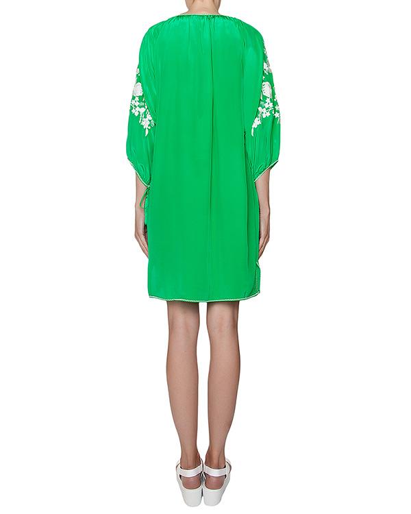 женская платье P.A.R.O.S.H., сезон: лето 2016. Купить за 16200 руб. | Фото 3