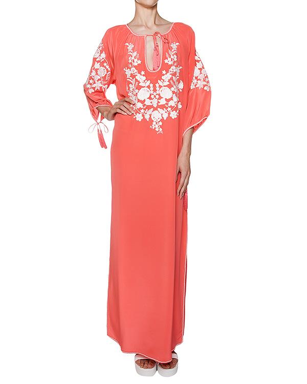 женская платье P.A.R.O.S.H., сезон: лето 2016. Купить за 17800 руб. | Фото 2