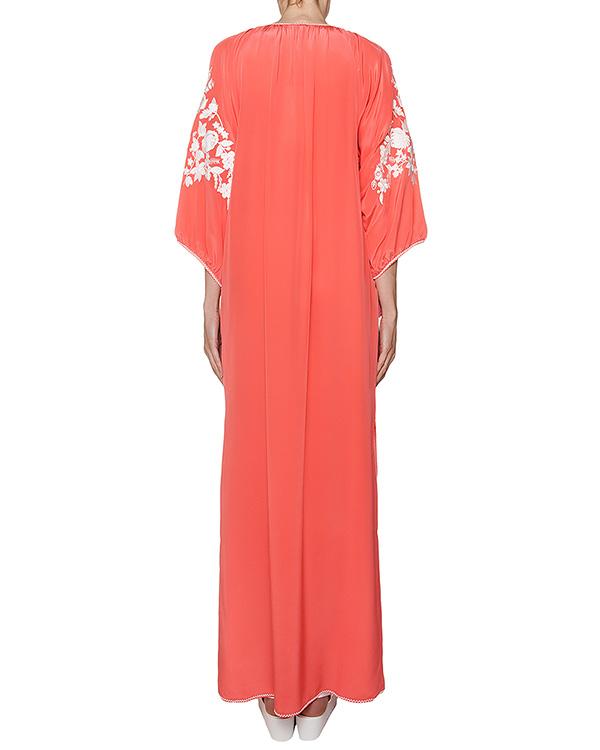 женская платье P.A.R.O.S.H., сезон: лето 2016. Купить за 17800 руб. | Фото 3