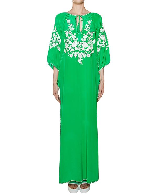 женская платье P.A.R.O.S.H., сезон: лето 2016. Купить за 35600 руб. | Фото 1