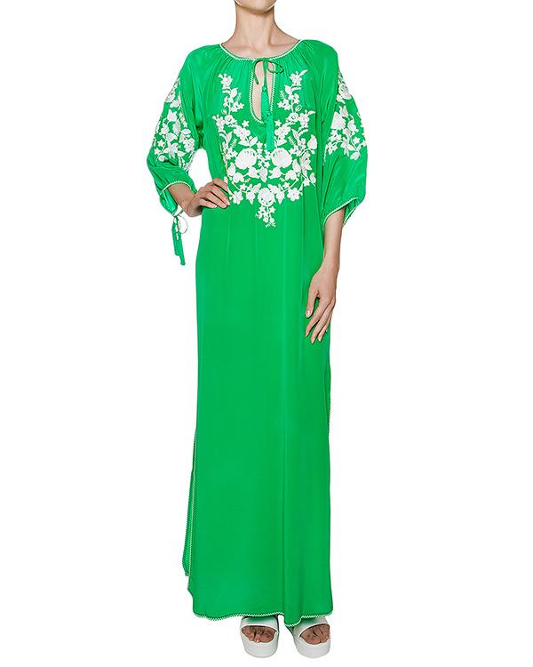женская платье P.A.R.O.S.H., сезон: лето 2016. Купить за 35600 руб. | Фото 2