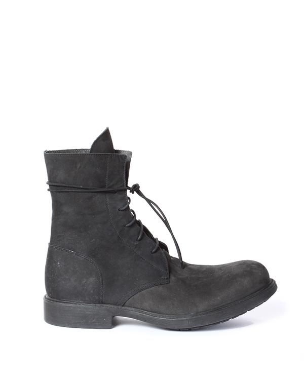 мужская ботинки Giorgio Brato, сезон: зима 2014/15. Купить за 15300 руб. | Фото 1