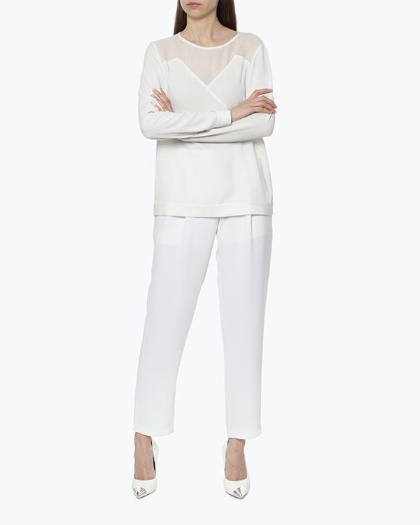 женская блуза TIBI, сезон: зима 2014/15. Купить за 13400 руб. | Фото 2