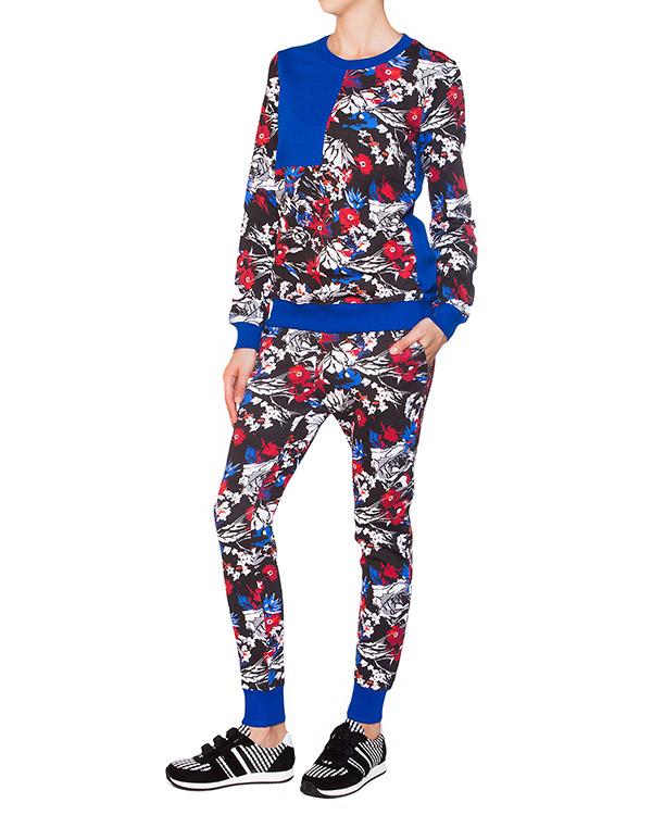 женская свитшот Markus Lupfer, сезон: зима 2015/16. Купить за 6700 руб. | Фото 3