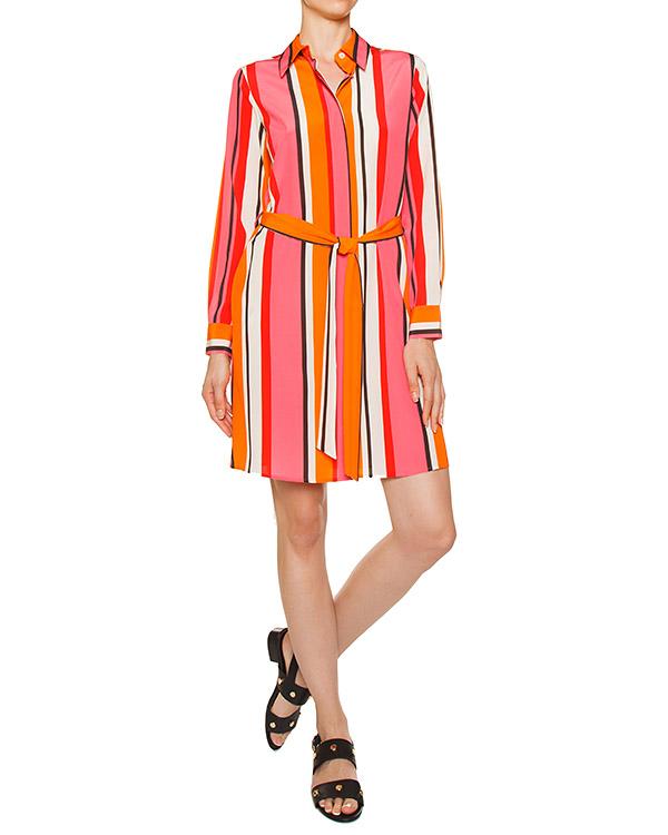 женская платье P.A.R.O.S.H., сезон: лето 2017. Купить за 18400 руб.   Фото $i