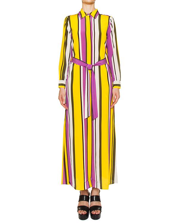 платье  артикул SWEDEN721244 марки P.A.R.O.S.H. купить за 21900 руб.