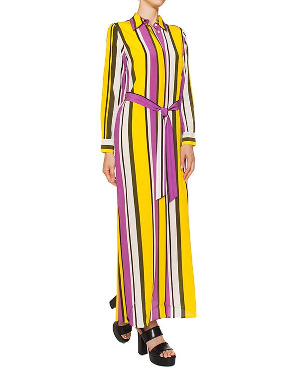 женская платье P.A.R.O.S.H., сезон: лето 2017. Купить за 21900 руб. | Фото $i