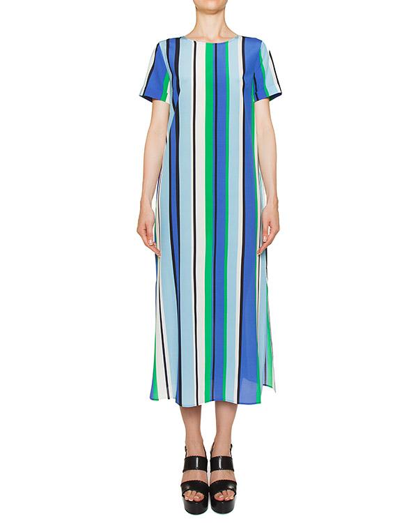 платье  артикул SWEDEN721246 марки P.A.R.O.S.H. купить за 32100 руб.