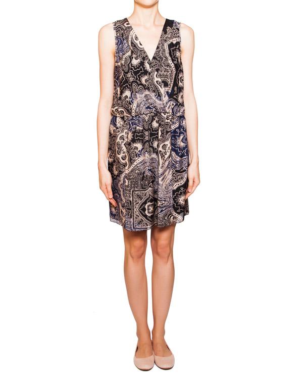 женская платье TIBI, сезон: зима 2011/12. Купить за 11400 руб. | Фото 1