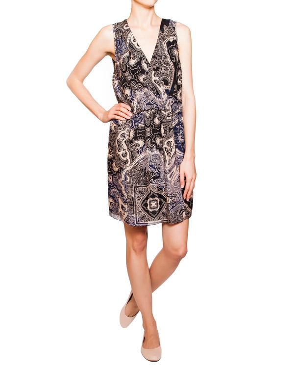 женская платье TIBI, сезон: зима 2011/12. Купить за 11400 руб. | Фото 2