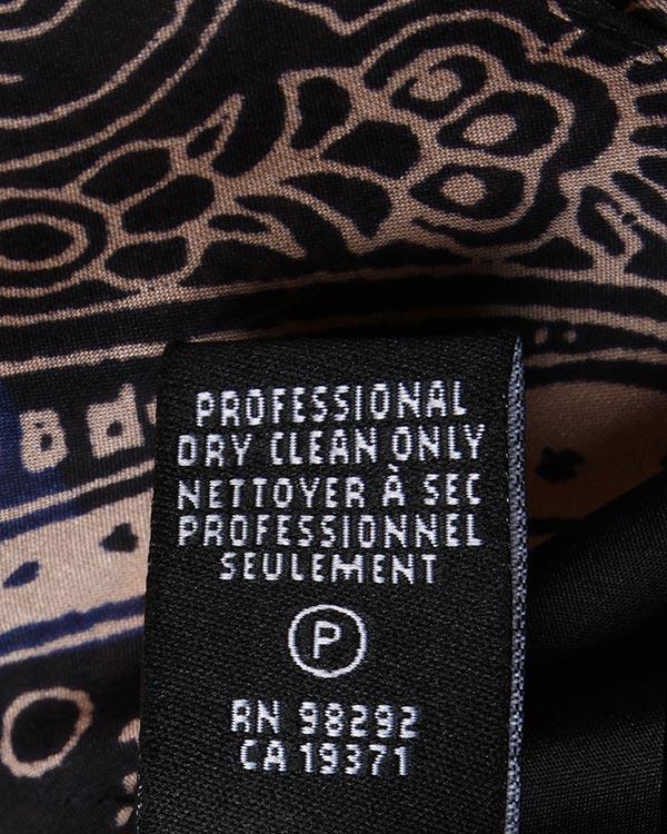 женская платье TIBI, сезон: зима 2011/12. Купить за 11400 руб. | Фото 5