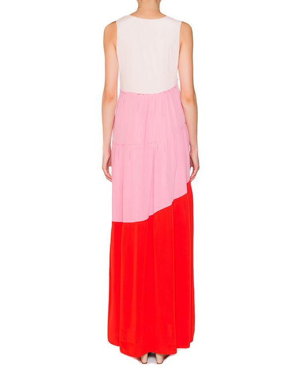 женская платье P.A.R.O.S.H., сезон: лето 2015. Купить за 16100 руб. | Фото 3
