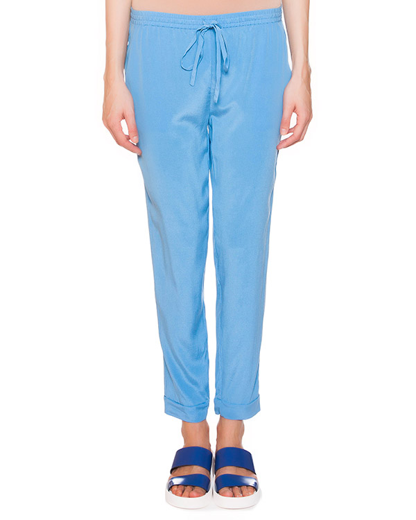 женская брюки P.A.R.O.S.H., сезон: лето 2015. Купить за 9500 руб. | Фото 1