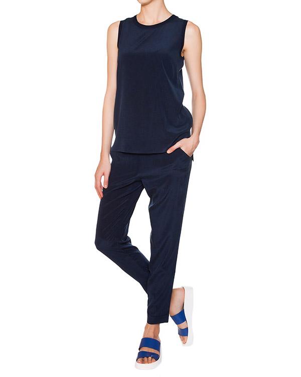 женская брюки P.A.R.O.S.H., сезон: лето 2015. Купить за 9500 руб. | Фото 3