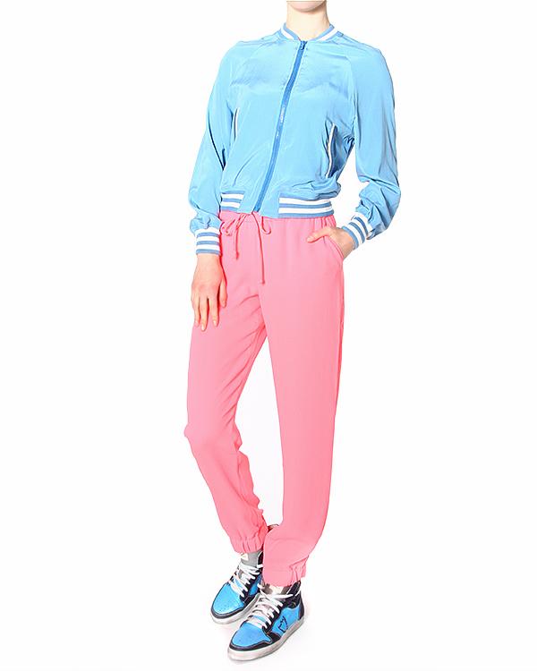 женская олимпийка P.A.R.O.S.H., сезон: лето 2015. Купить за 14900 руб. | Фото 3