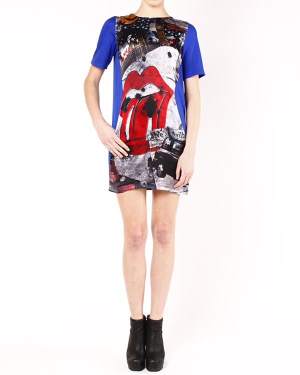 женская платье Ultra Chic, сезон: зима 2013/14. Купить за 8600 руб. | Фото $i