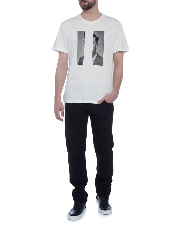 мужская футболка The ART of SCRIBBLE, сезон: зима 2017/18. Купить за 3300 руб.   Фото $i