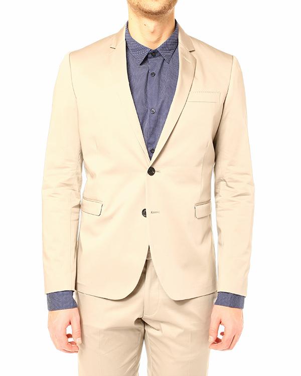 мужская пиджак Messagerie, сезон: лето 2014. Купить за 15400 руб. | Фото 1
