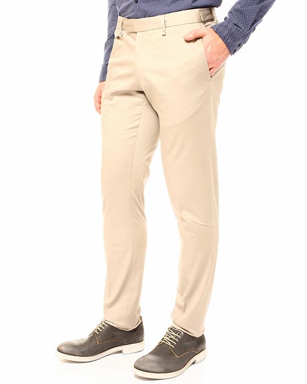 мужская брюки Messagerie, сезон: лето 2014. Купить за 3900 руб. | Фото 1